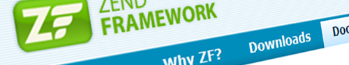 Introducing the Zend Framework